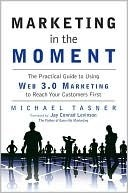 Marketing in the Moment by Michael Tasner