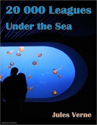 20000 Leagues Under the Seas by Jules Verne