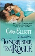 To Surrender To A Rogue (Circle of Sin, #2)