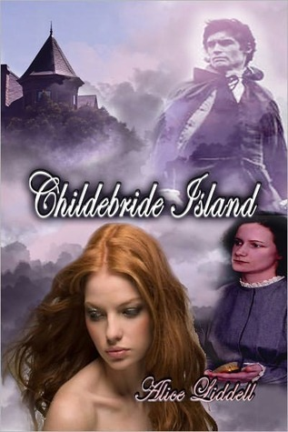 Childebride Island by Alice Liddell