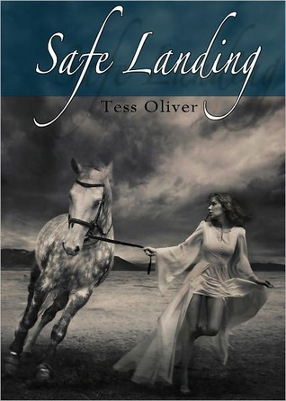 Safe Landing by Tess Oliver