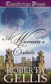 A Woman's Estate by Roberta Gellis