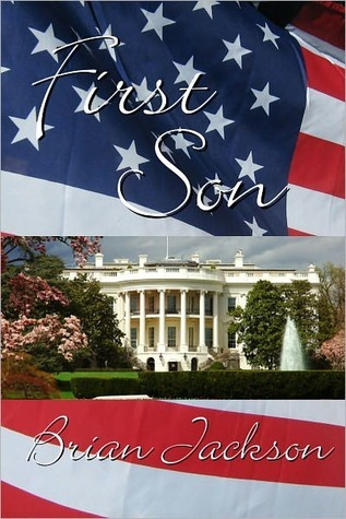 First Son by Brian  Jackson
