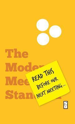 Read This Before Our Next Meeting