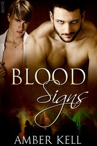Blood Signs by Amber Kell