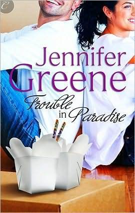 Trouble in Paradise by Jeanne Grant