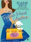 The Fashion Hound Murders by Elaine Viets