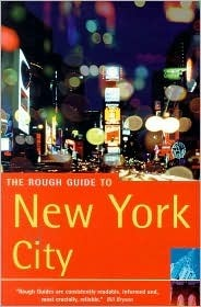 The Rough Guide to New York City by Martin Dunford