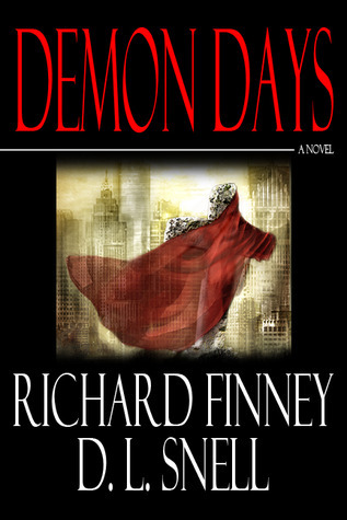 Demon Days by Richard Finney