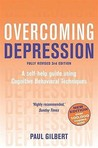 Overcoming Depression by Paul Gilbert