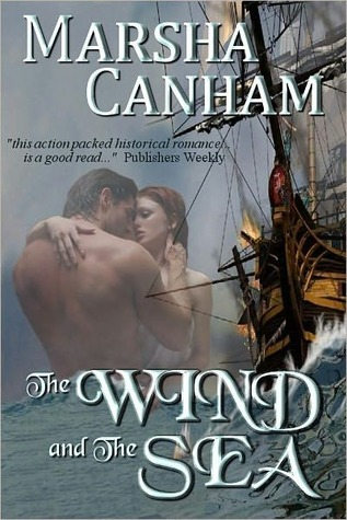 The Wind and the Sea by Marsha Canham