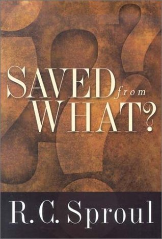 Saved from What?