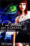 Demons are a Ghoul's Best Friend (Afterglow, #2)