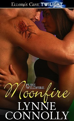 Moonfire (Pure Wildfire #3)
