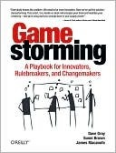 Gamestorming by Dave  Gray