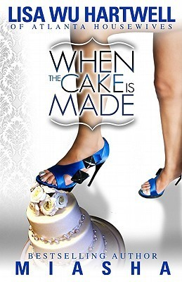 When The Cake Is Made