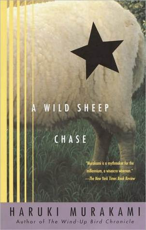 A Wild Sheep Chase  (The Rat Series, #3)
