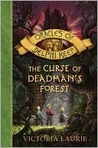 The Curse of Deadman's Forest (Oracles of Delphi Keep, #2)