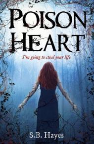 Poison Heart by S.B. Hayes