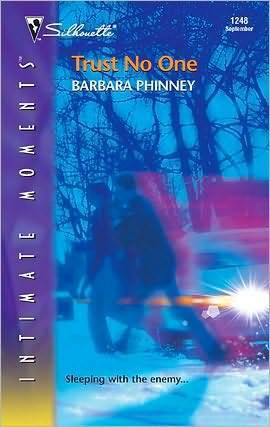 Trust No One by Barbara Phinney