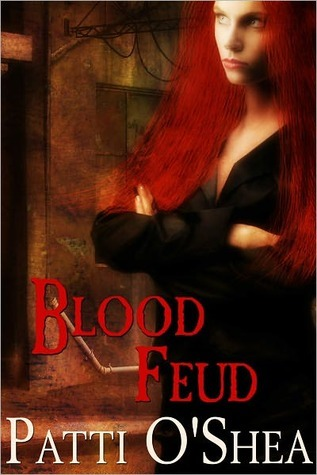 Blood Feud (Blood Feud #1)