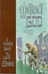 A Contract With God and Other Tenement Stories by Will Eisner