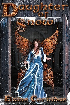 Daughter of Snow (Shadow Fae #4)