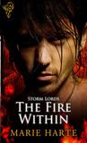 The Fire Within (Storm Lords #1)