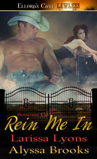Rein Me In by Larissa Lyons