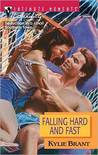 Falling Hard And Fast (Sullivan Brothers) (Silhouette Intimate Moments, 959)
