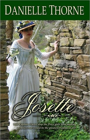 Josette by Danielle Thorne