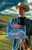 A Cowboy's Promise (Cartwright Siblings series #2)