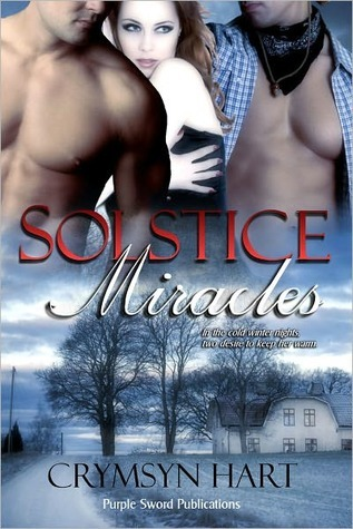 Solstice Miracles by Crymsyn Hart