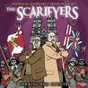 The Scarifyers: For King and Country (Scarifyers, #3)