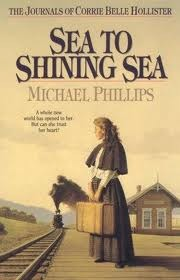 Sea to Shining Sea by Michael R. Phillips