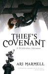 Thief's Covenant (Widdershins Adventures, #1)