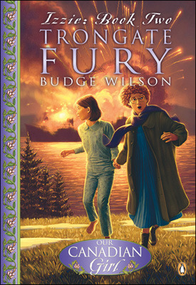 Trongate Fury by Budge Wilson
