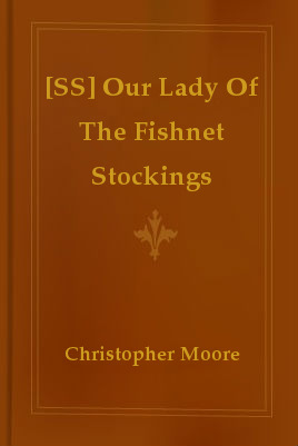 Our Lady of the Fishnet Stockings