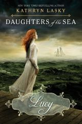 Lucy (Daughters of the Sea, #3)