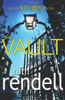 The Vault by Ruth Rendell