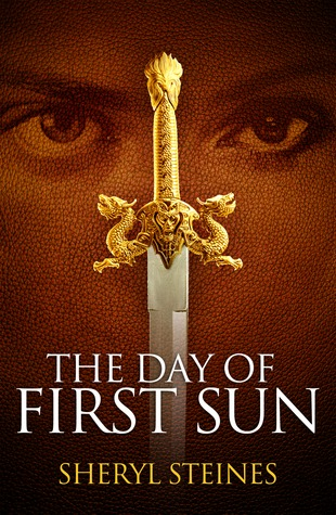 The Day of First Sun (Annie Loves Cham, #1)