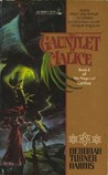Gauntlet of Malice (Mages of Garillon, #2)