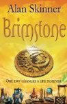 Brimstone (Earth, Air, Fire and Water, #1)