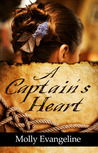A Captain's Heart (Pirates & Faith, #3)