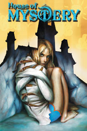 House of Mystery, Volume 7 by Matthew Sturges
