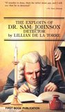 The Exploits of Dr. Sam: Johnson, Detector