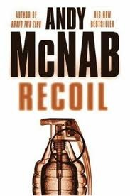 Recoil by Andy McNab