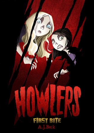 Howlers by A.J. Beck