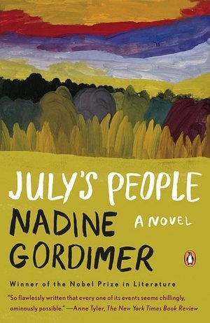 July's People by Nadine Gordimer