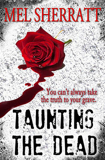 Taunting the Dead by Mel Sherratt